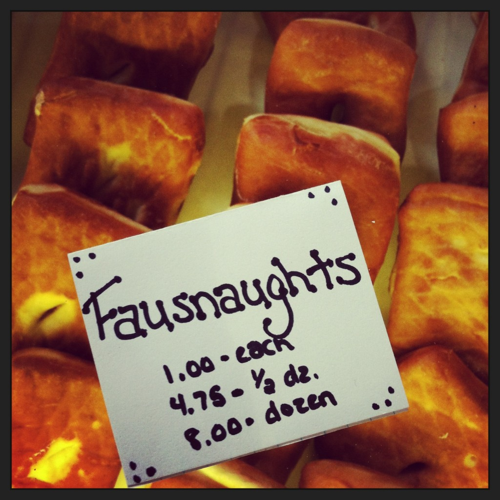 fausnaughts