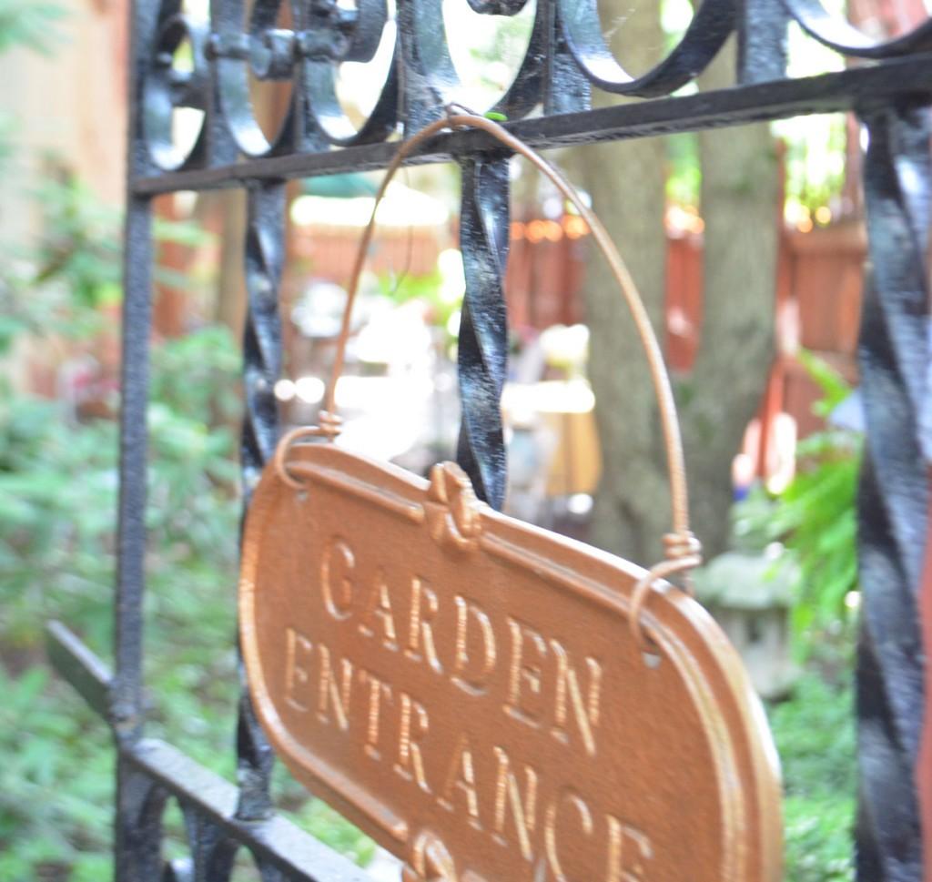 gourmet garden tour: centre park reading, pa