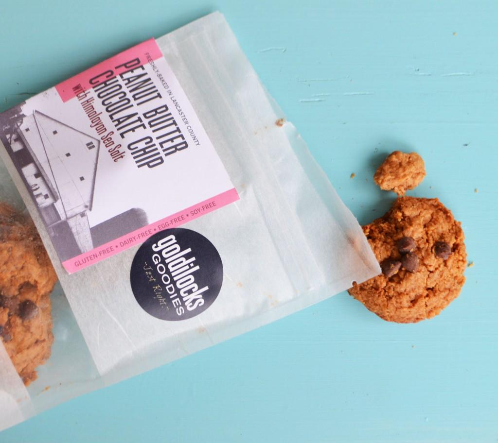tried it tuesday: goldilocks goodies bakery