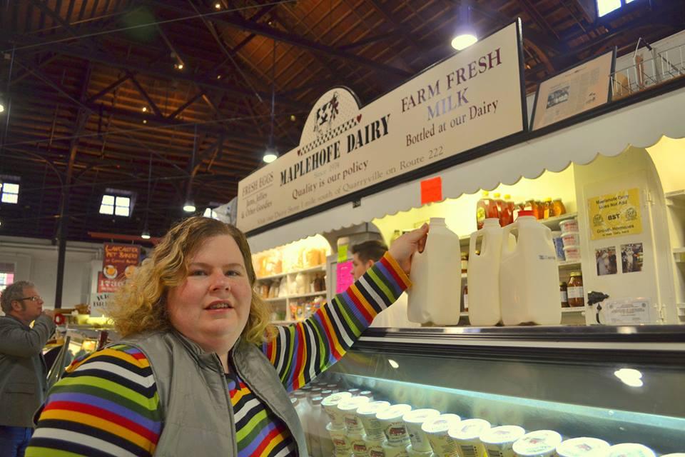 the chef shops lancaster central market
