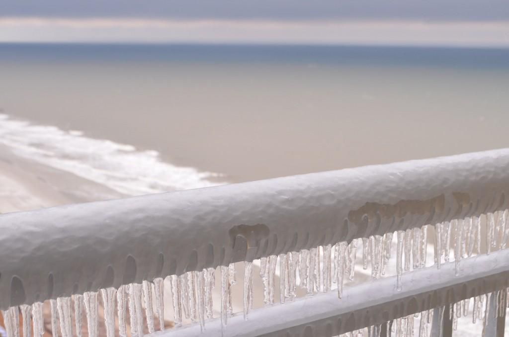 beach frozen 4