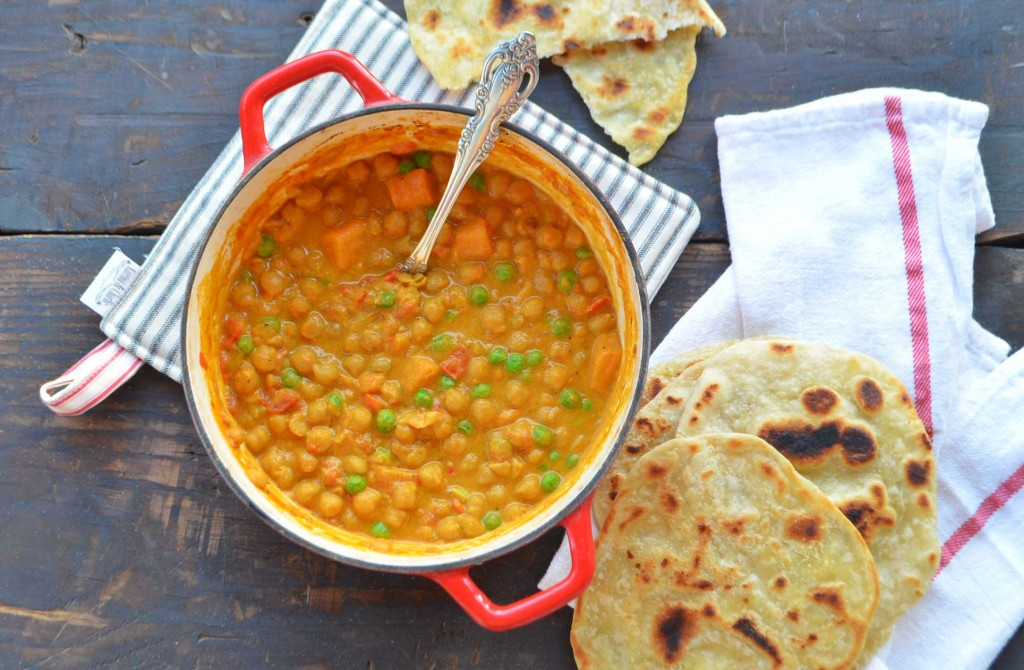 curry-roti- phoebes pure food