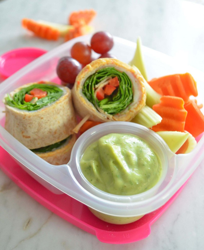avocado dipdip phoebes pure food bcl