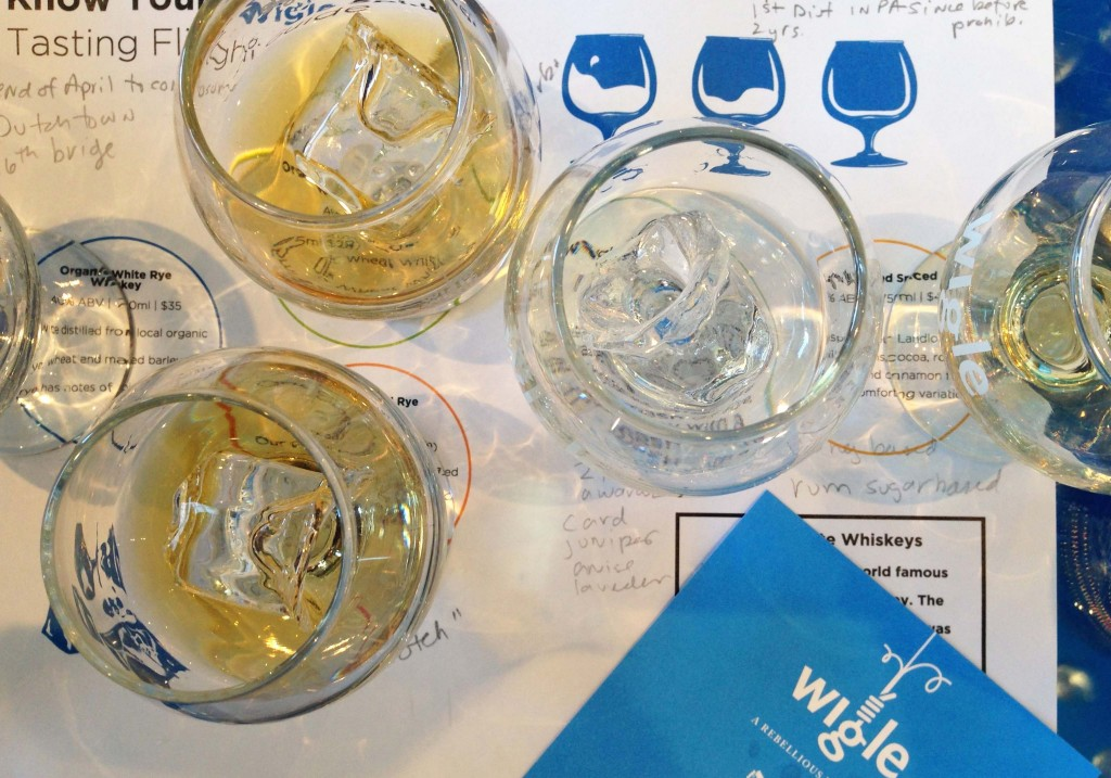 wigle whiskey interview : podcast