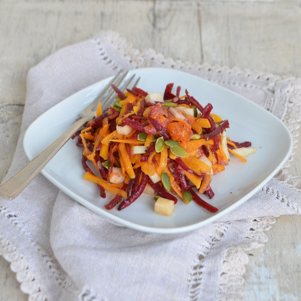 easy beet slaw 5x5 phoebes pure food
