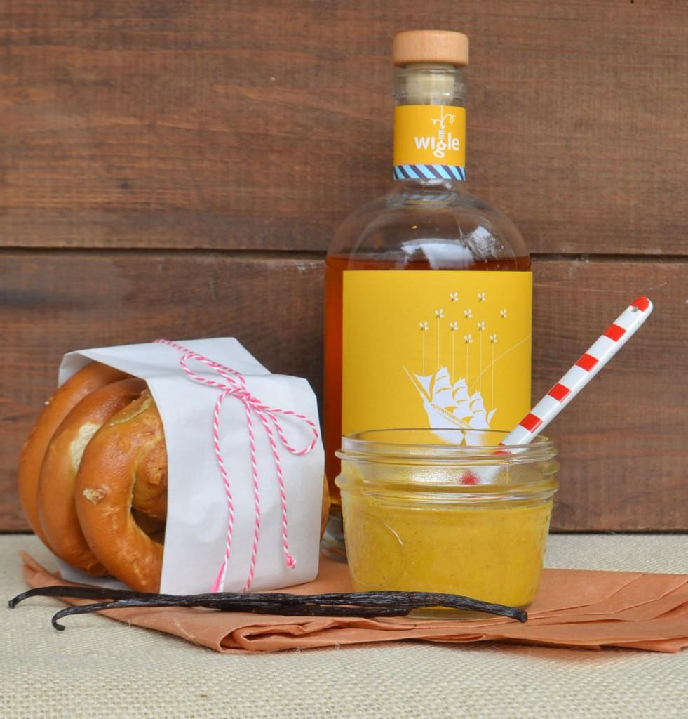 mustard phoebes pure food 6