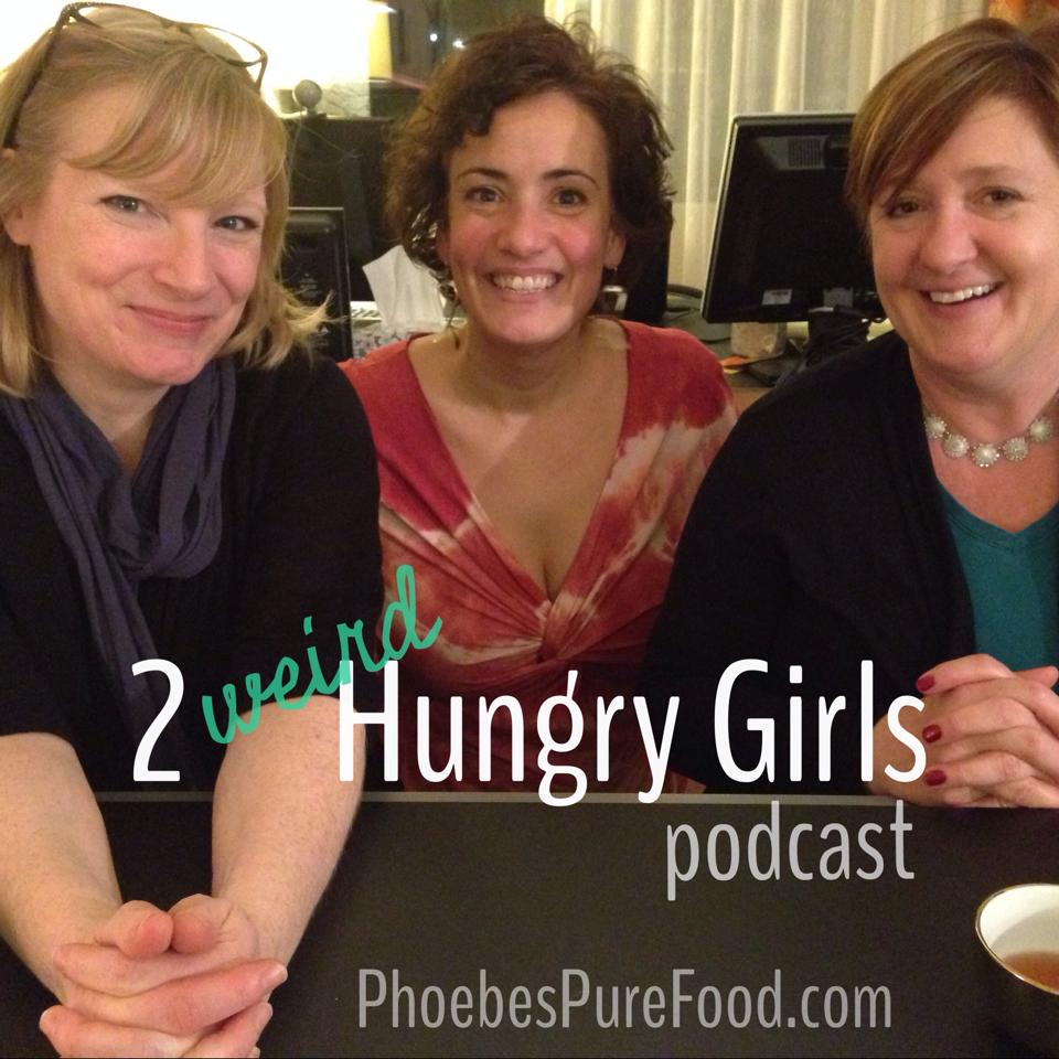 phoebes pure food podcast lancaster central market