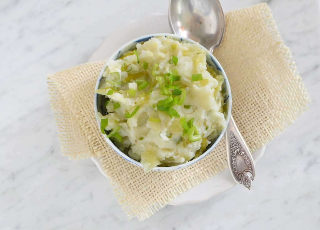 phoebes pure food colcannon 3
