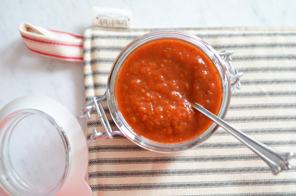 roasted red pepper sauce phoebes pure food
