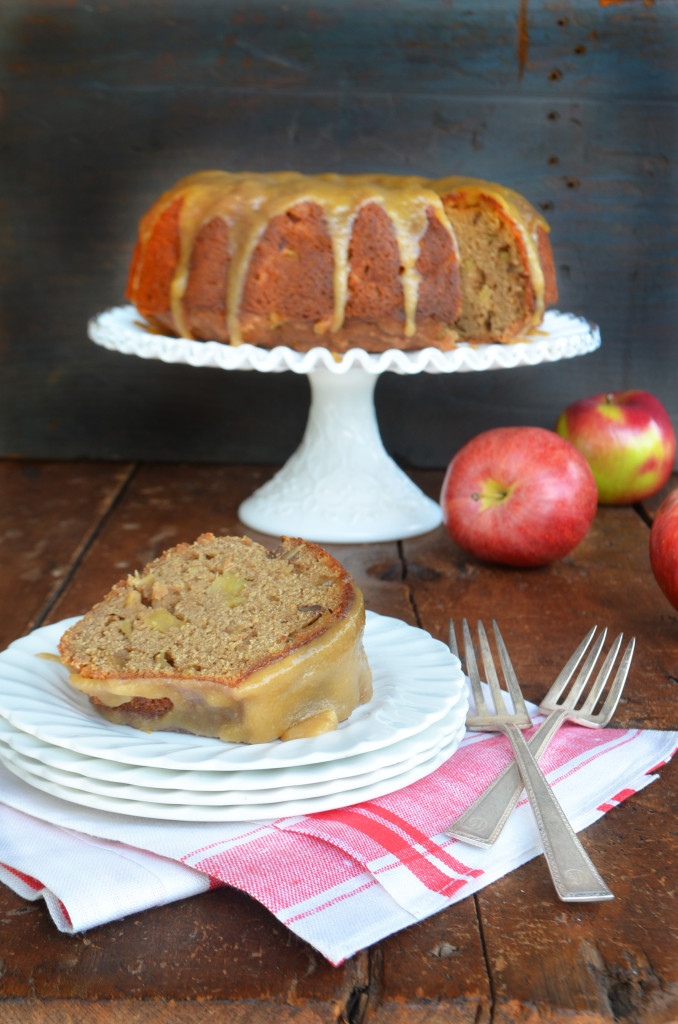apple cake phoebes pure food 6.0036