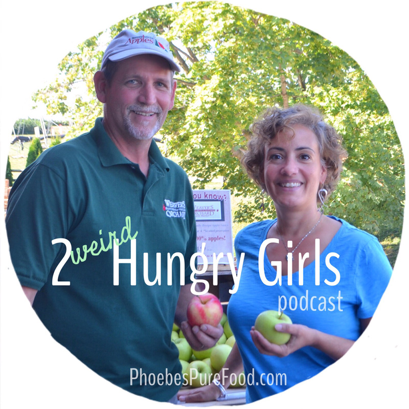 fall orchard podcast