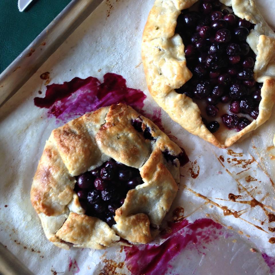 tarts phoebes pure food