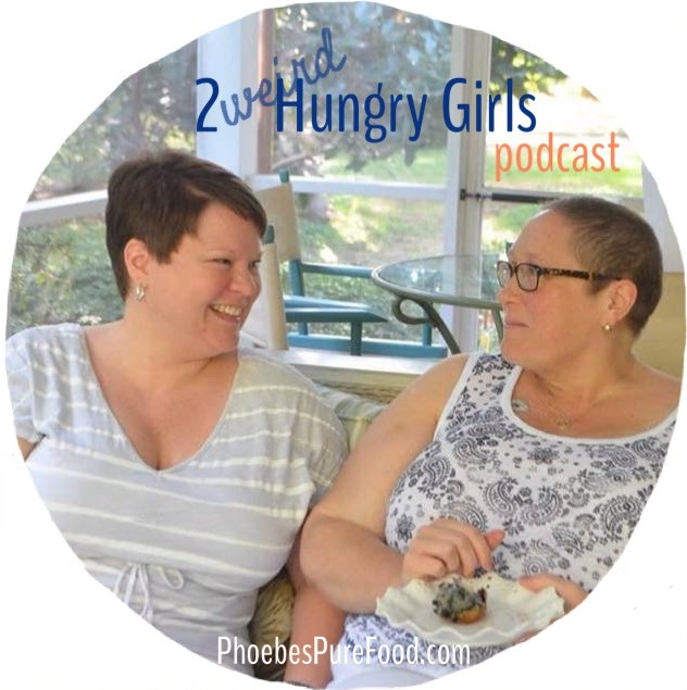 phoebes pure food podcast