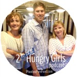 2 weird hungry girls podcast meat
