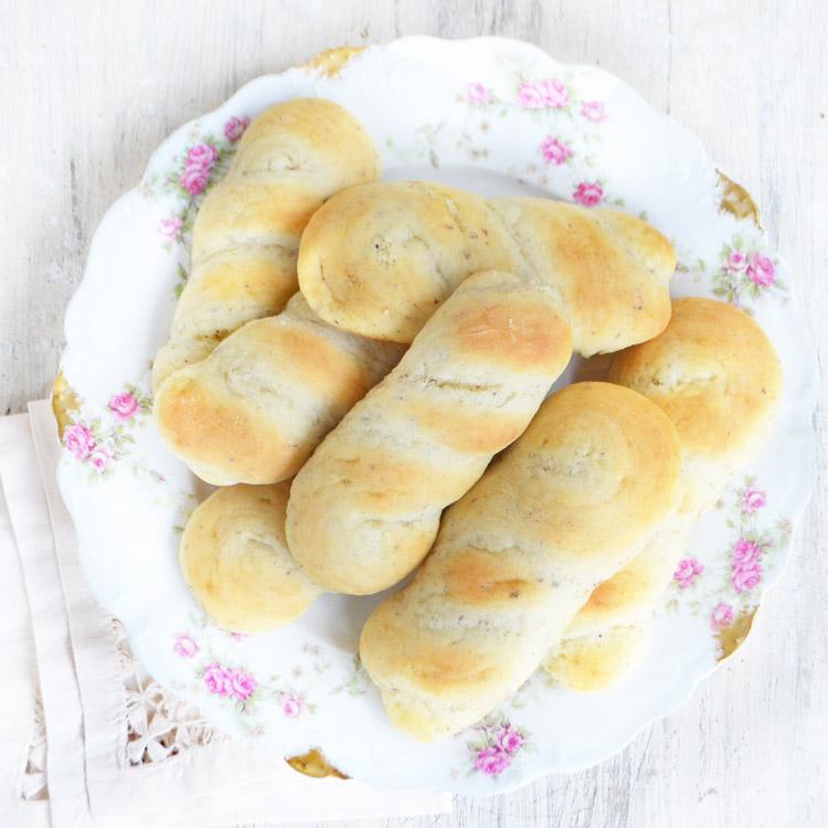 kringla cookies phoebes pure food