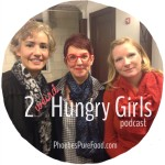 2 weird hungry girls podcast paris