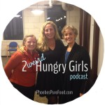 2 weird hungry girls podcast stress free living