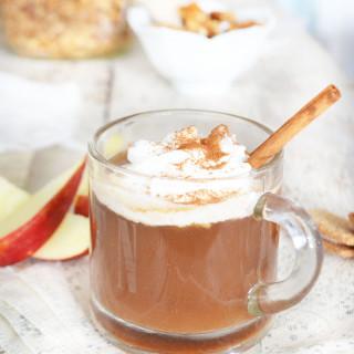 cider chai tea phoebes pure food