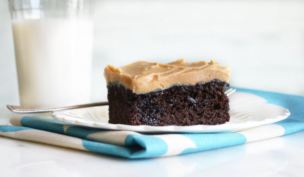 vegan black joe cake