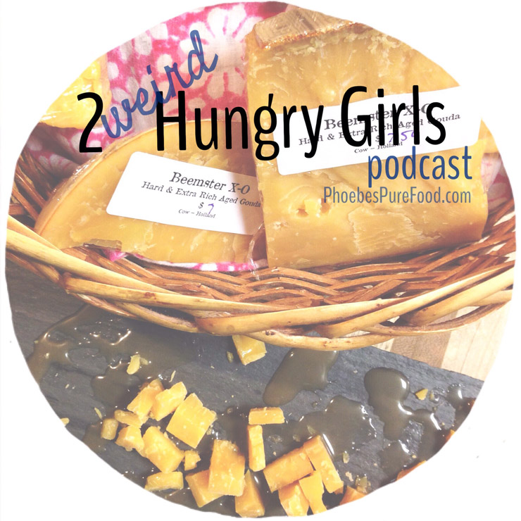 2 weird hungry girls podcast talulahs table