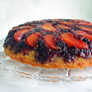 blackberry peach upside down phoebes pure food cake_edited-1