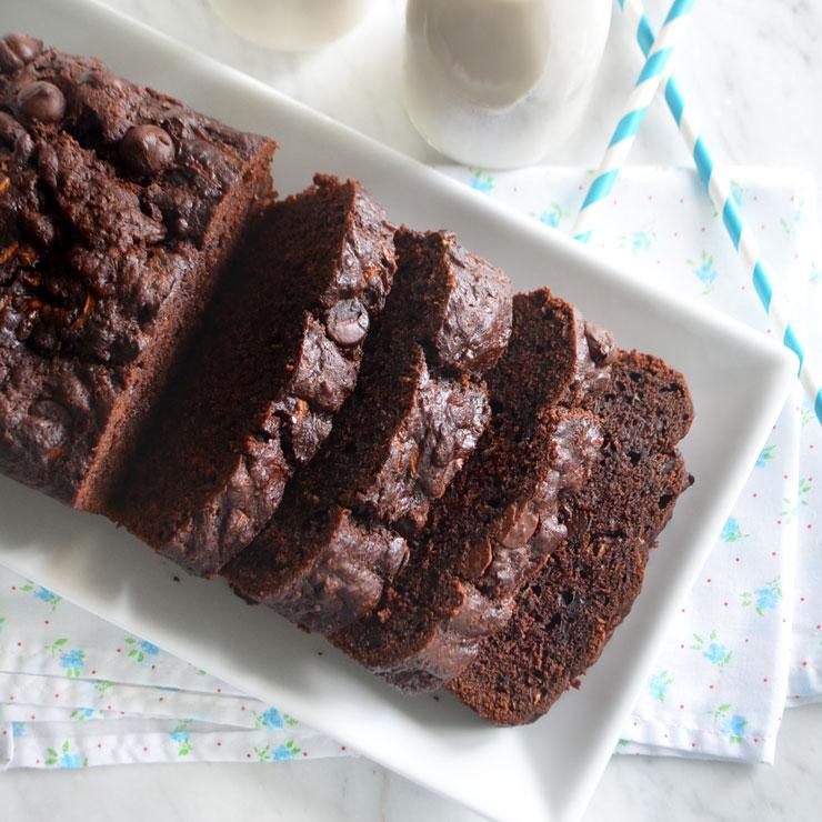 Double-Chocolate-Zucchini-Bread-3