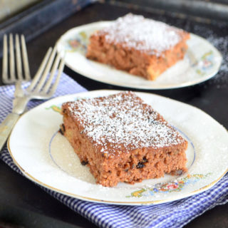 applesauce cake phoebes pure food