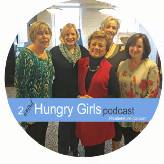 greek sweets podcast weird hungry girls