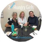 podcast workout snacks
