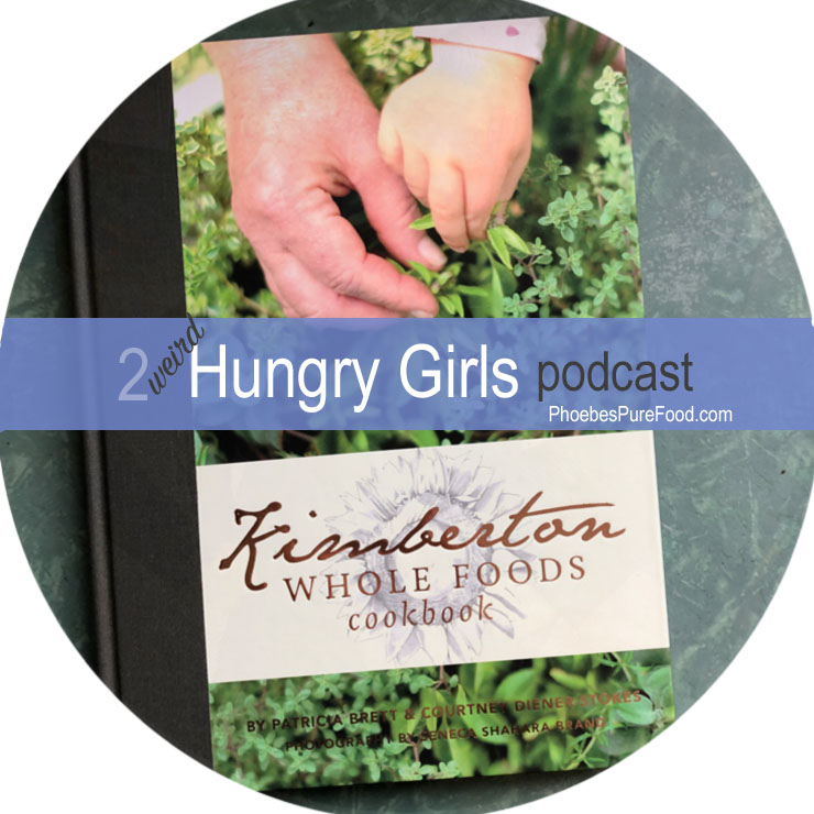 kimberton whole foods podcast